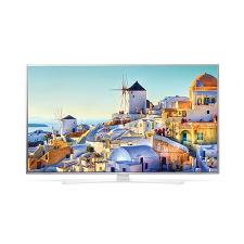 LG 55UH664V tévé