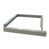 V-tac Led panel , beépítő keret , 1200 x 300 mm , fehér
