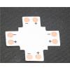 LEDvonal Elosztó elem , PCB , 5050-es LED szalaghoz , L, T vagy X elosztáshoz