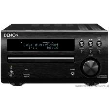 Denon RCD-M40 DAB+ fekete erősítő