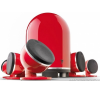Focal DOME PACK 5.1 IMPERIAL RED házimozi rendszer