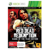 RED Dead Redemption Game Of The Year (Xbox 360) 2803051