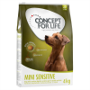 Concept for Life Mini Sensitive - 1,5 kg