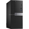Dell Optiplex 3040 Mini Tower | Pentium G4400 3,3|8GB|0GB SSD|500GB HDD|Intel HD 510|W7P|3év