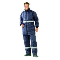 MUNKAVEDELEM Fagyasztóházi kabát