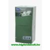 Tork 18461 Advanced szalvéta 33, tissue zöld 2 rétegű