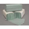 Bokk Paper Hajtogatott Kéztörlő Zöld 5000 lapos