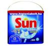Johnson Diversey SUN Classic mosogatótabletta 200db-os tisztító- és takarítószer, higiénia