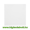Tork 15020 Premium szalvéta 40, fehér textilutánzatú