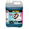 Johnson Diversey Cif Professional kézi mosogatószer 5l