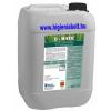 Hungaro Chemicals D-Matic Fertőtlenítő hatású, savas, gépi mosogatószer 20kg
