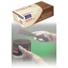 HPC termék Vinyl kesztyű, áttetsző, 100 db/csomag