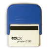 C30 Colop standard bélyegző szöveglemezzel