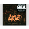 Grave Endless Procession of Souls (Limited Edition) CD