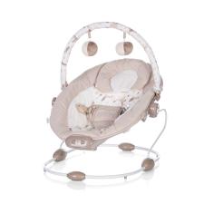 Chipolino Siesta pihenőszék - Beige pihenőszék, bébifotel