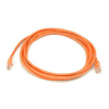 LogiLink CAT6 F/UTP Patch Cable EconLine AWG26 orange 2,00m CP2058S