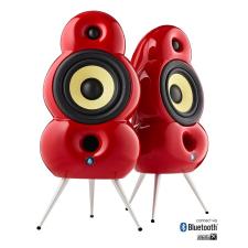 Scandyna MINIPOD BLUETOOTH Lifestyle hangsugárzó piros hangfal