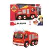 Dickie játékok Sam a tűzoltó - Jupiter non fall tűzoltóautó