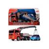 Dickie játékok Dickie pumpás autószállító