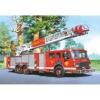 Castorland puzzle 60 db-os - Tűzoltóautó
