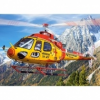Castorland puzzle 260 db-os - Helikopter mentés