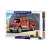Castorland puzzle 120 db-os - Tűzoltóautó