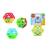 Simba játékok Simba bébi puha csörgő labda