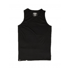 Dorko MEN VEST BLACK T-shirt (DTM16110_0001)