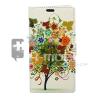 Samsung Galaxy J5 Notesz Tok Tree Series RMPACK T05