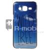 Samsung Galaxy J5 Mintás Műanyag Tok RMPACK Dream's&Life Stlye B005