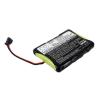 NS3109 akkumulátor 500 mAh