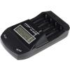 Powery akkutöltő LA-A200 NiCd / NiMH- AA (ceruza akku) /AAA