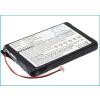 4302-001186 akkumulátor 900 mAh