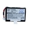 441816800010 Vonalkódolvasó akkumulátor 2400 mAh