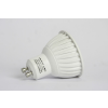 7W GU10 WW LED spot égő 40° fényerőszabályozható
