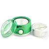 Kiepe DNA Evolution konzervgyanta melegítő hőfokszabályozóval, 500 ml, zöld