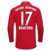 Adidas Bayern München Hazai H.ú. BOATENG Mez 2016-2017