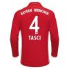 Adidas Bayern München Hazai H.ú. TASCI Mez 2016-2017