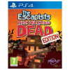 The Escapists: The Walking Dead (PS4) 2803216