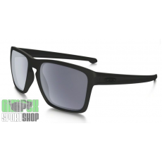 OAKLEY Sliver XL Edition Matte Black Gray Polarized