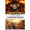 Tuan Kiadó A háború vihara - Világkapu-háborúk - Warhammer - Age of Sigmar