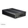Akasa A-NUC13-M1B NUC - Newton MC - Intel® NUC támogatással számítógép ház