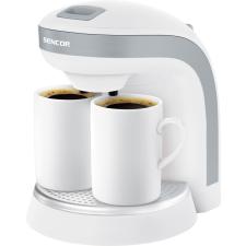Sencor SCE 2001WH kávéfőző