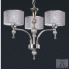 Zuma Jewellery 3 izzós csillár P1550-03A