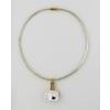 CNG nyaklánc 172 Aranyszínű