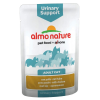 Almo Nature Classic Almo Nature Urinary Support tasakos - Csirke 12 x 70 g