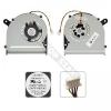 Asus 13GN3P1AM010 gyári új hűtés, ventilátor