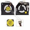 Dell 0C946C, DFS551305MC0T gyári új hűtés, ventilátor