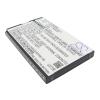 Li3723T42P3h704572 vezetéknélküli router akkumulátor 2000 mAh