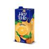 Hey-Ho Gyümölcsital, 12%, 1 l, , narancs